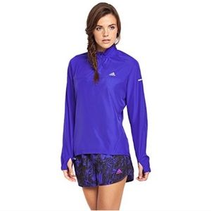 Adidas Sequencials Climaproof Run Anorak